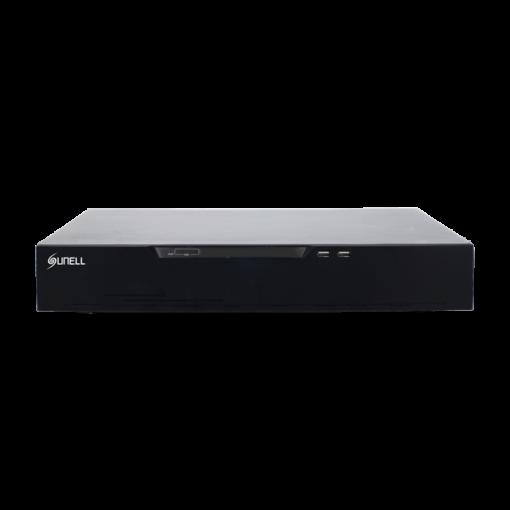 SN-NVR2632E4