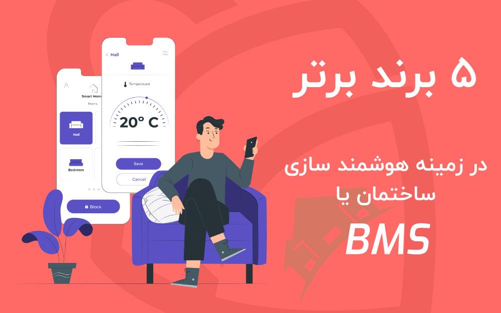 BMS top 5 Companies